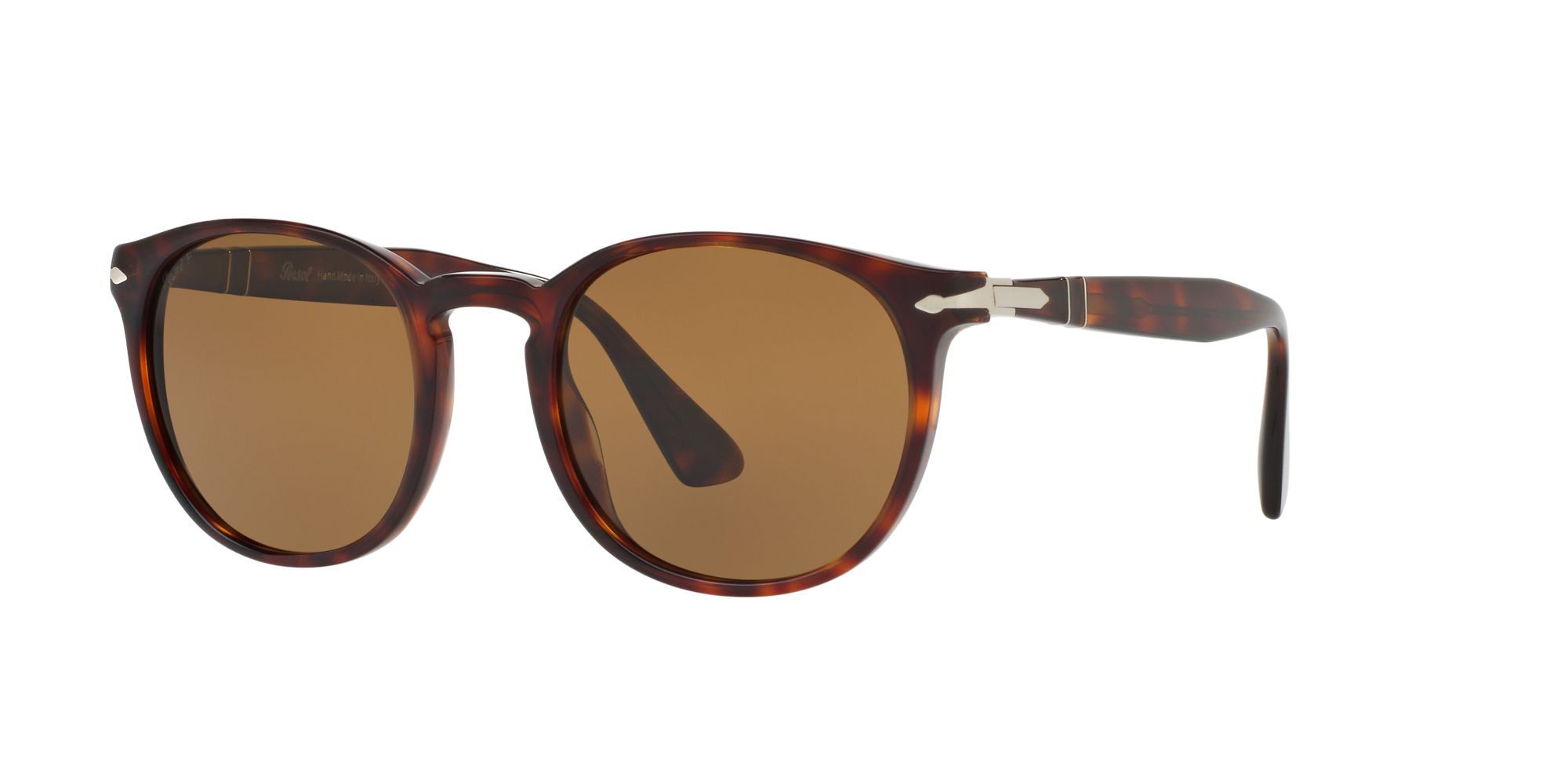 2bd2fec9aec Polarised lenses PO3157S - Havana - Brown Polar - Acetate