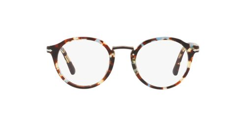 Product image PO3185V brown spotted blue
