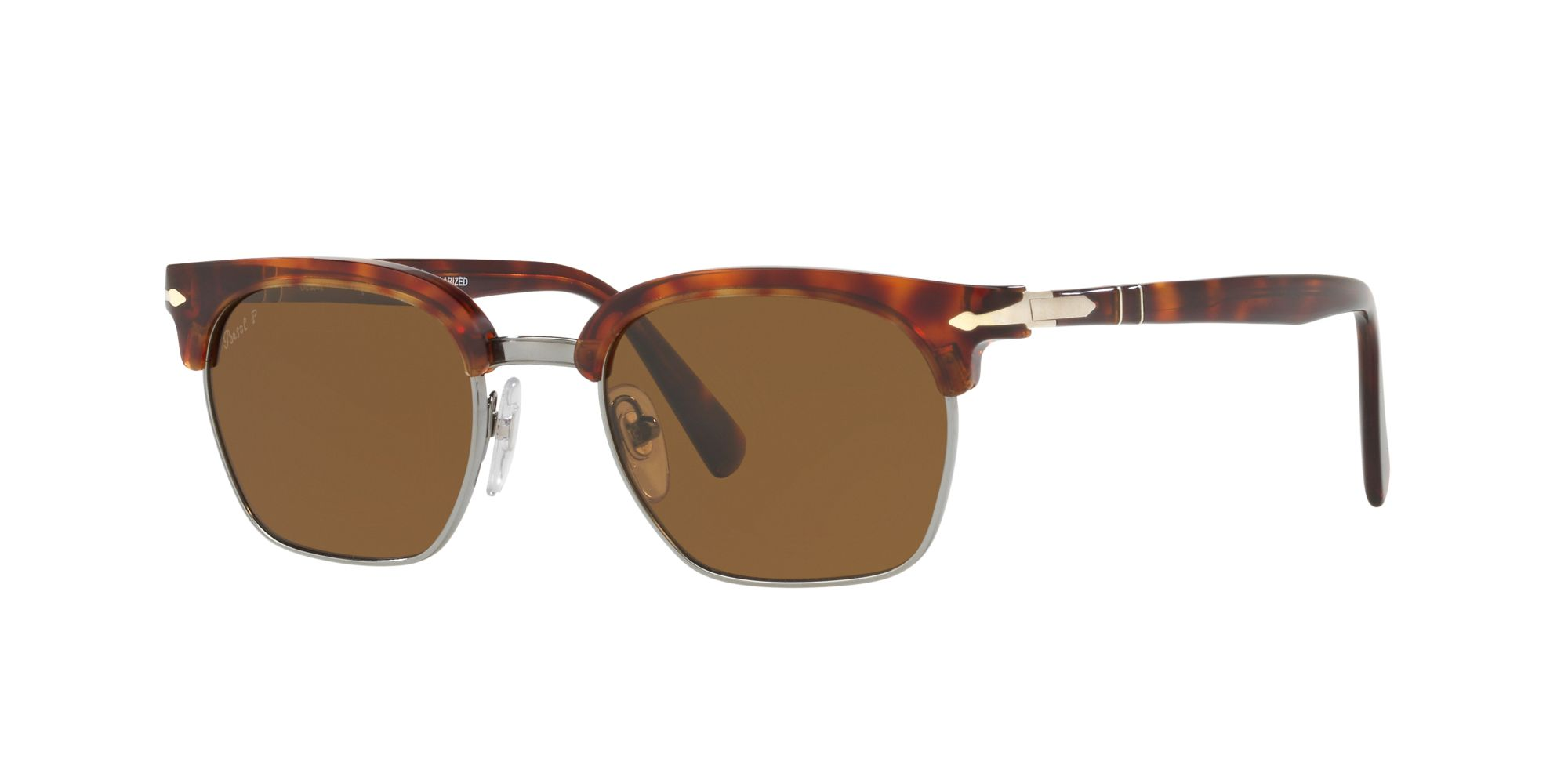 f517a2d331c Tailoring Edition PO3199S - Havana - Polarized Brown - Acetate ...