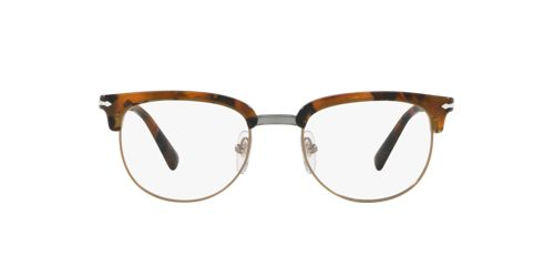 Product image PO3197V dark brown tortoise