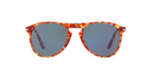 Product image PO9714S red tortoise