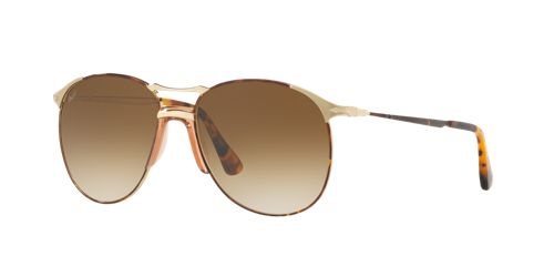 a402718b9f79 Other collections PO2649S - Havana/gold - Brown Gradient - Metal | Persol  USA