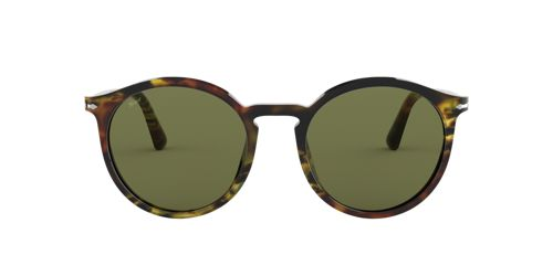 Product image PO3214S brown green tortoise