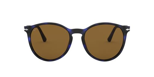 Product image PO3228S blue tortoise