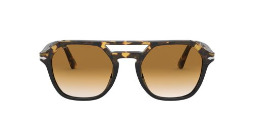 Product image PO3206S brown tortoise black