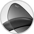 Lenses icon left