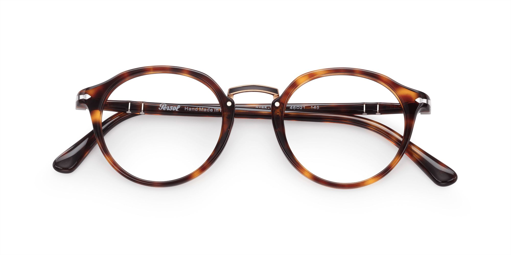 Persol eyeglasses and optical | PersolCAS