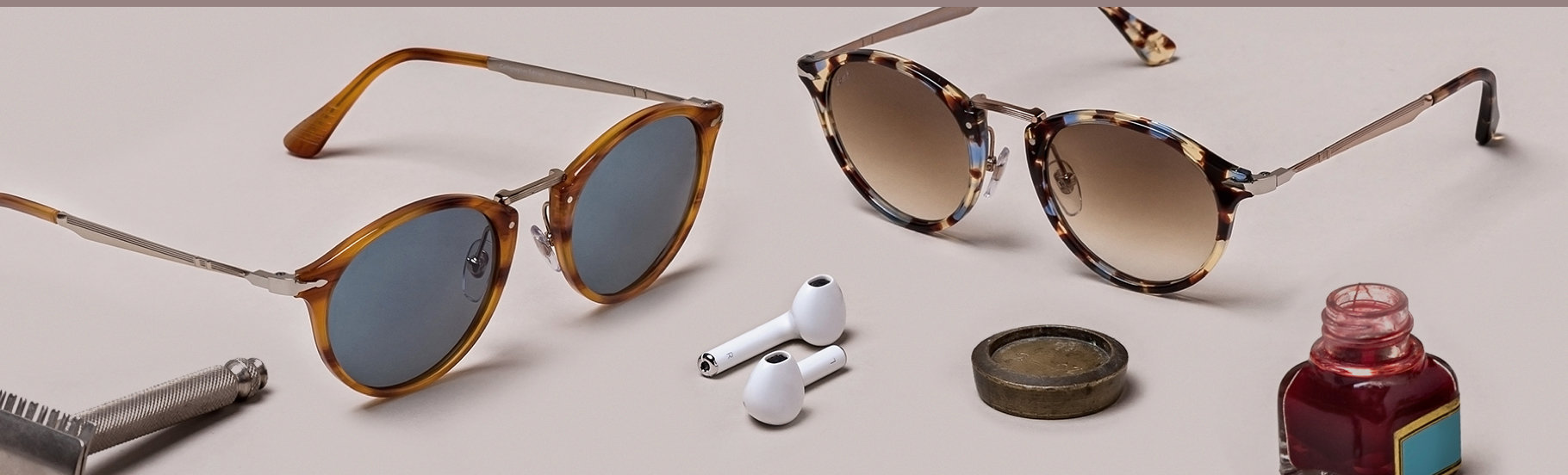 The Calligrapher edition | sunglasses