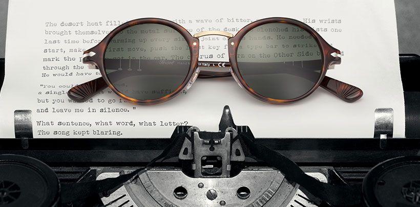 Typewriter Edition - Sun - PO3129S - Header