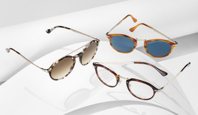 9151791dedd There is a strong link between the art of calligraphy and Persol Italian  craftsmanship  their ability to make tradition evolve into new and  contemporary