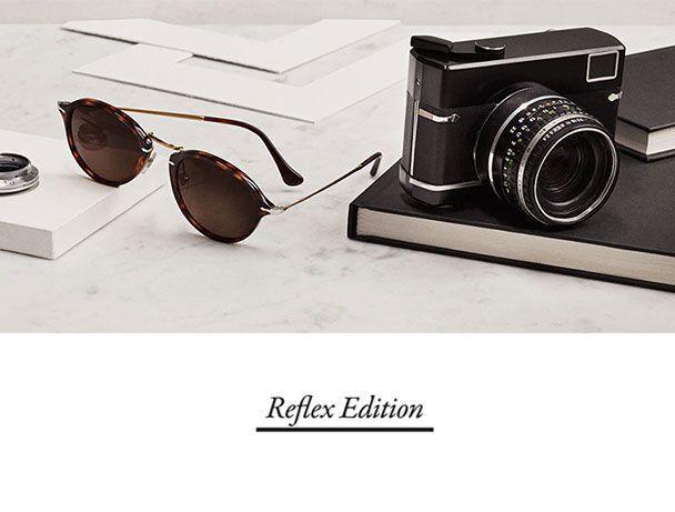 Reflex Edition
