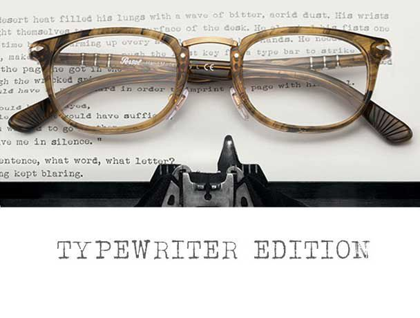 Typewriter Edition