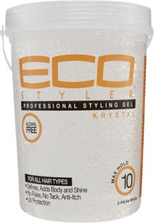 eco styler gel hair styles product battle ic vs eco my curly mane hair 3847