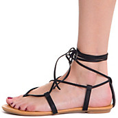 4755d66ef Women s S-LS9266P Strappy Thong Sandal