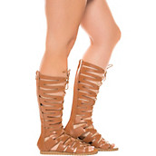 3f03a5c1086 Women s Sam-23 Lace-Up Gladiator Sandal. Shiekh