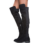 effb54a0cc1 Buy Women s High Flat Boots