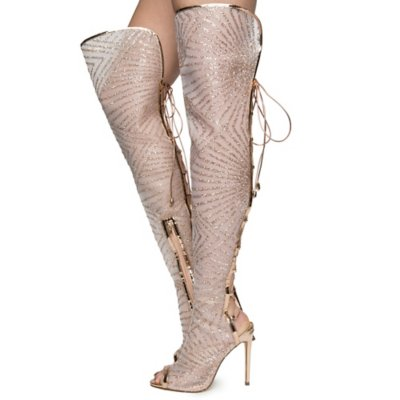 Women's Barbara Thigh High Boots