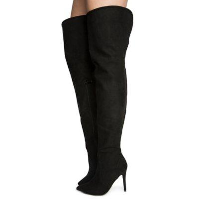 Women's Dedicate-13M Thigh High Boots