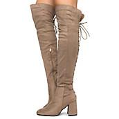 24789cf801b Women s Belmont-020K Thigh High Boots