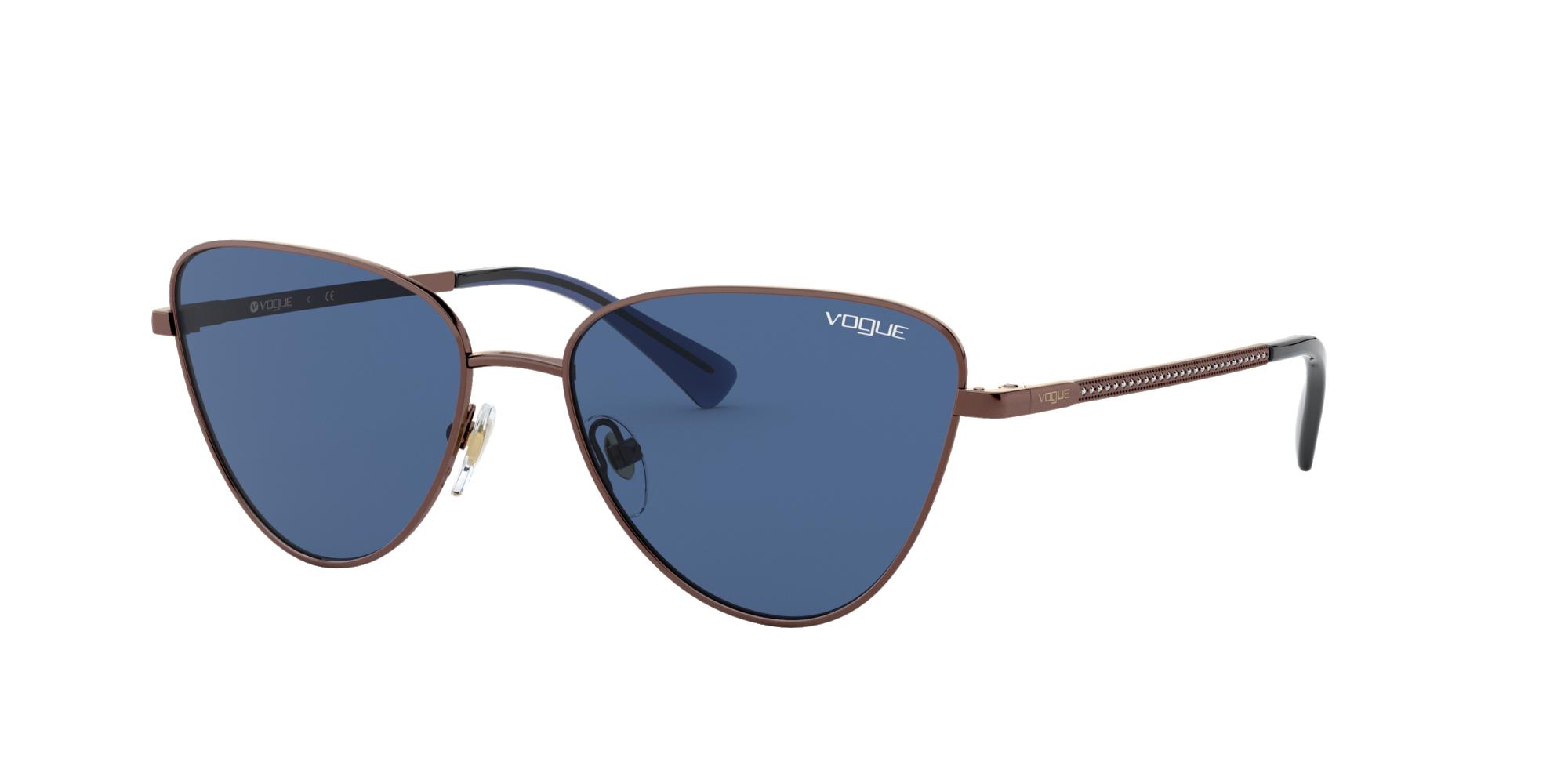 Sunglasses VO4145SB Copper Blue Metal   Vogue Morocco