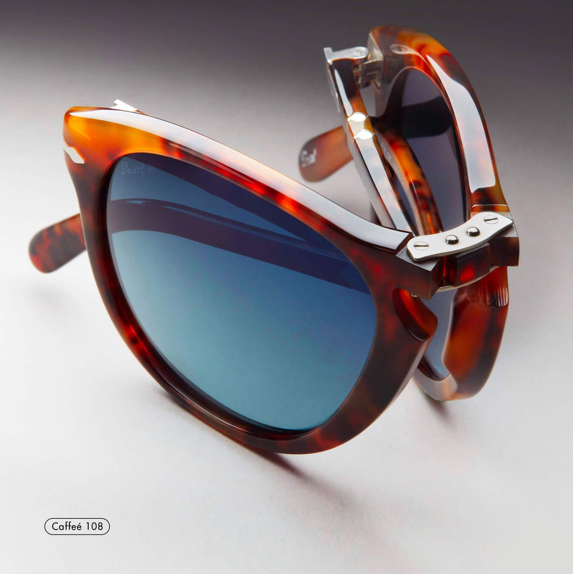 2a5ddd95b8 Gafas de sol Persol Steve McQueen | Persol España