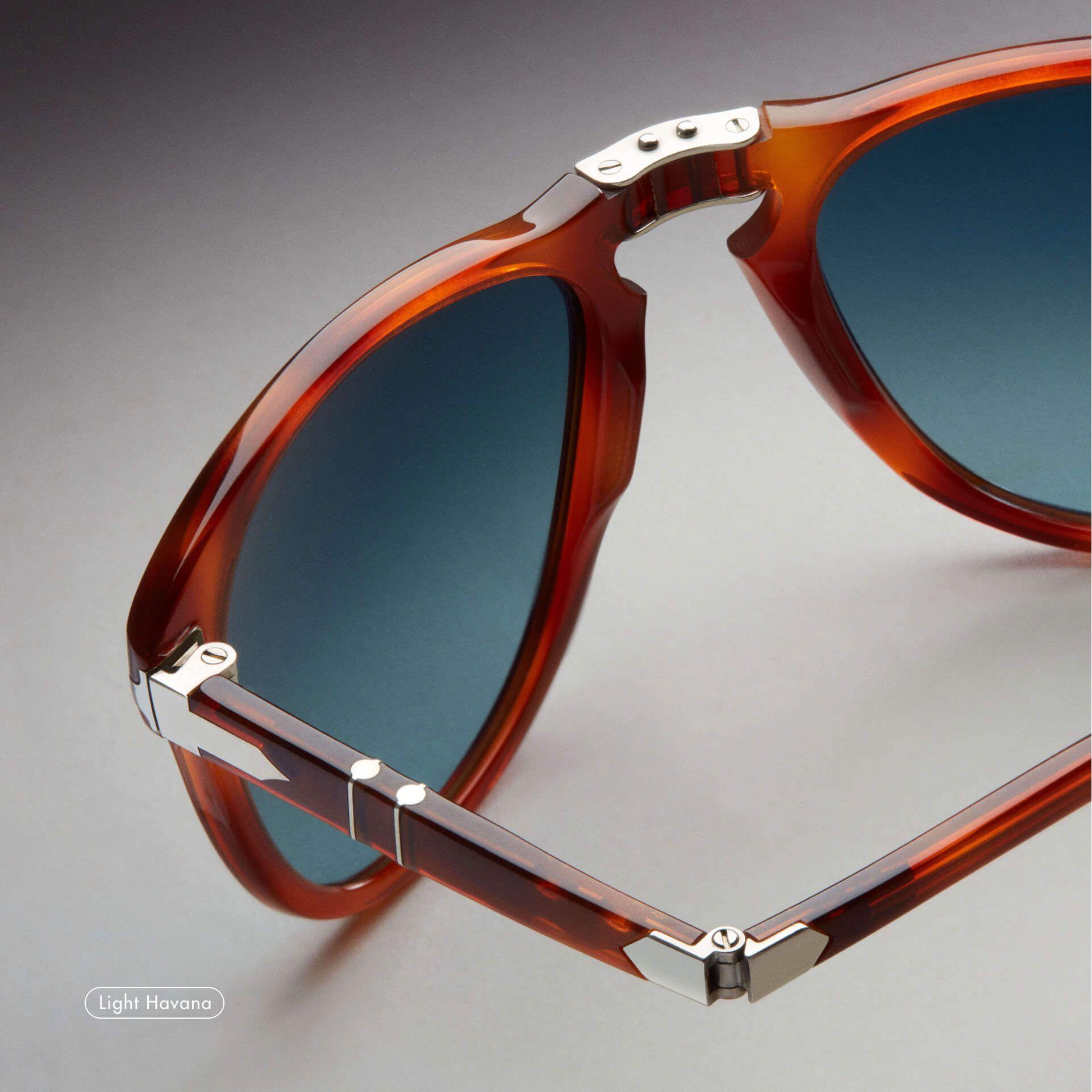 3b70af6a212a Persol Steve McQueen Sunglasses | Persol USA