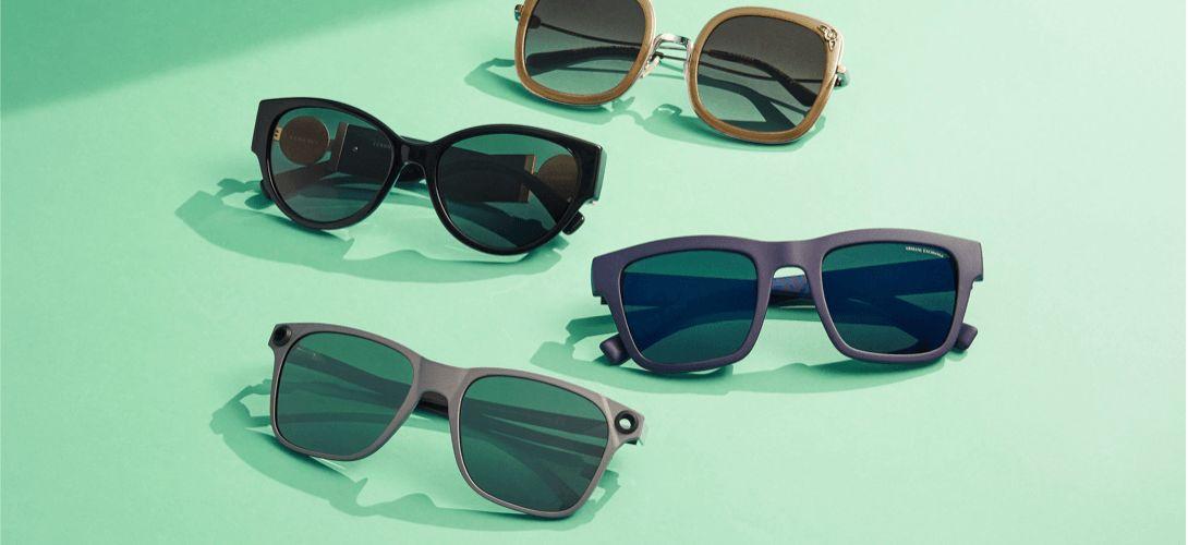 20% non-prescription sunglasses image