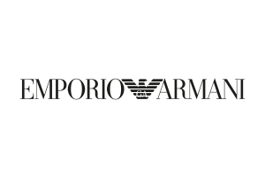 visit Emporio Armani page