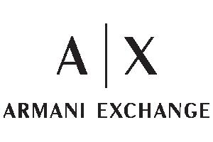 visit Armani Exchange page