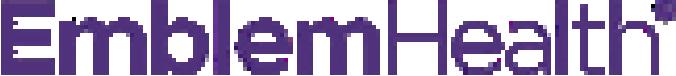 Logo Emblem Health