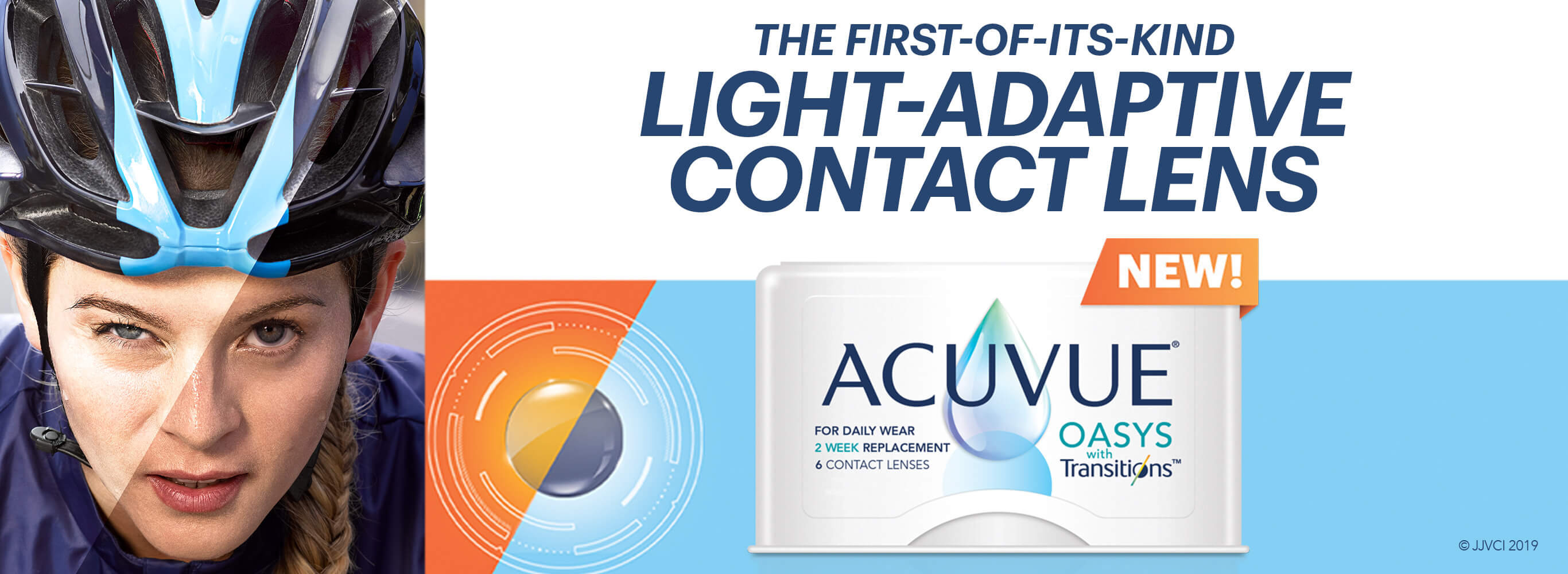 Transition Acuvue