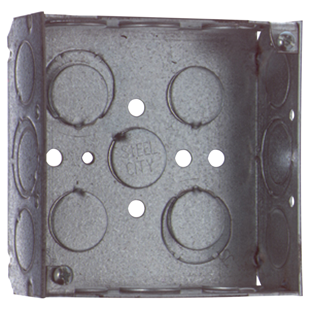 STL-CTY 521511234EW-50R OUTLET BOX