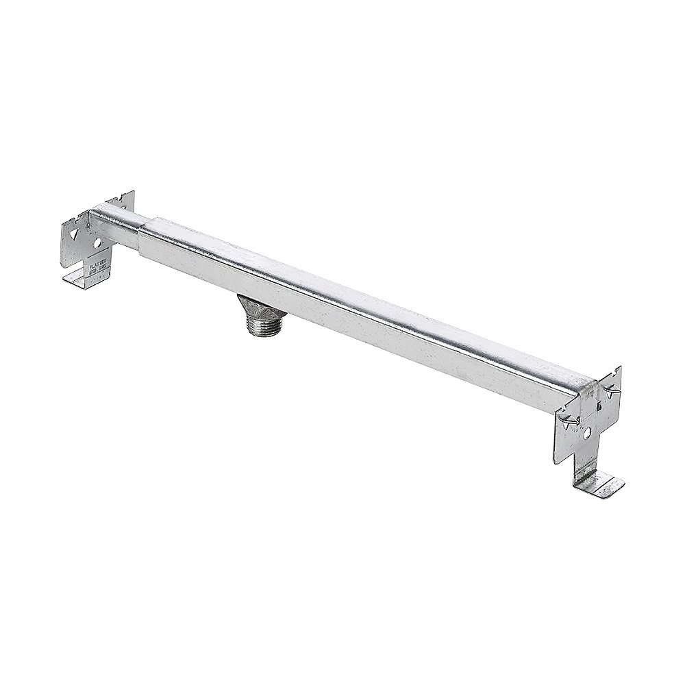 Abb Installation Products Ltd Canada New The Flex Conduit Mounts Underneath Main Panel Each Line Connects Steel City Adjustable Light Duty Bar Hangers