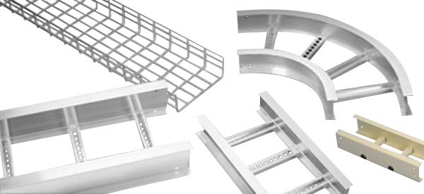T&B Cable Tray