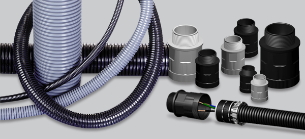 Cable Conduit Systems Market