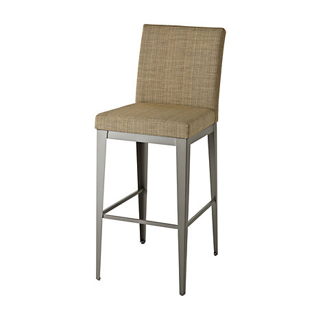 Amisco Pablo 26 Inch Non Swivel Counter Stool Set Of 2