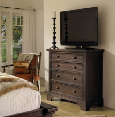 Aspenhome bayfield entertainment chest Aspen home bedroom furniture reviews