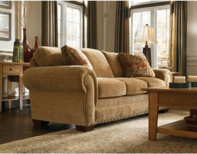mouse over image for a closer look - Broyhill Sofa