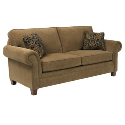 Broyhill VIP Custom Travis Sofa You Choose the Fabric