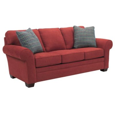 Broyhill VIP Custom Zachary Sofa You Choose the Fabric