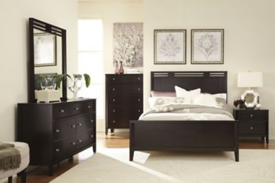 Casana Furniture Beckett 5 Drawer Chest