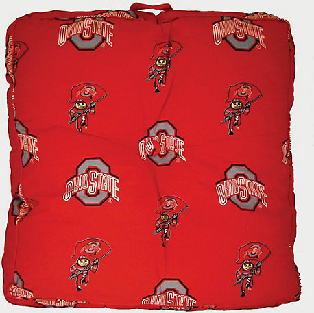 Covers Ohio State University Floor Pillow Drag Image To Explore