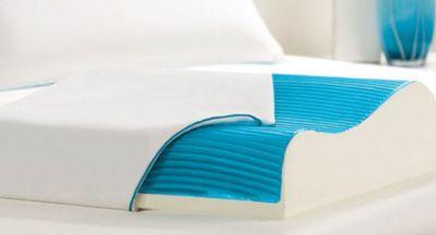 comfort revolution hydraluxe wave contour pillow - Comfort Revolution Pillow