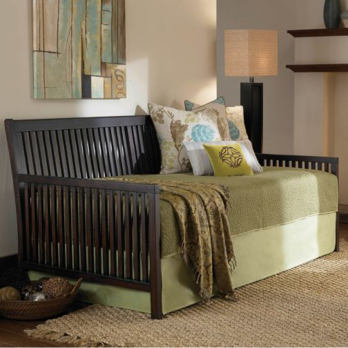 Daybeds With A Pop Up Trundle