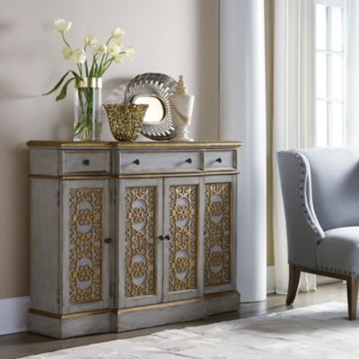 Hooker Furniture Accents Thin Console