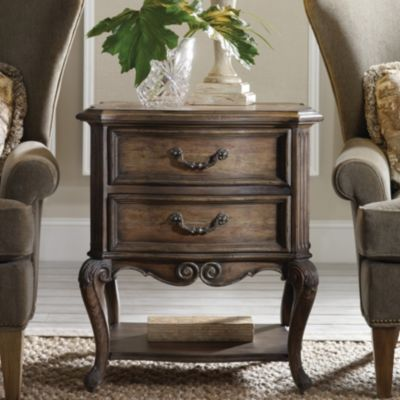 Ordinaire ... Hooker Furniture Rhapsody Accent Table. Mouse Over Image For A Closer  Look.