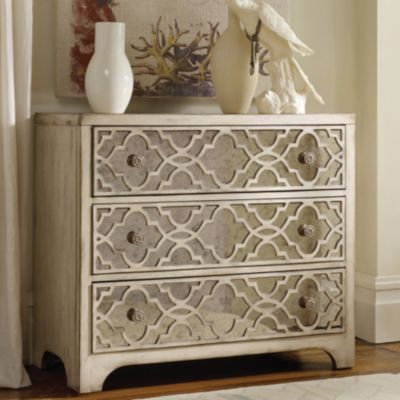 Beautiful ... Hooker Furniture Sanctuary Fretwork Chest. Mouse Over Image For A  Closer Look.