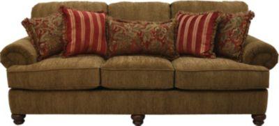 Jackson Belmont 4 Piece Living Room Set