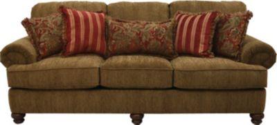 Jackson Sofa Jackson Furniture Anniston Sofa In Fawn Local