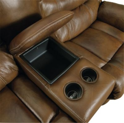 Mouse over image for a closer look. & Lane Garrett Double Reclining Loveseat with Console - You Choose ... islam-shia.org